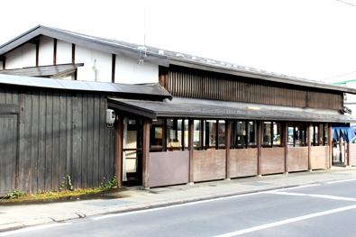 川崎染工場