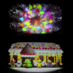 hirosakipark_projectionmapping