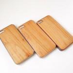 世界に1つだけ!弘前城の桜の木のiPhone5/5sケースが数量限定発売