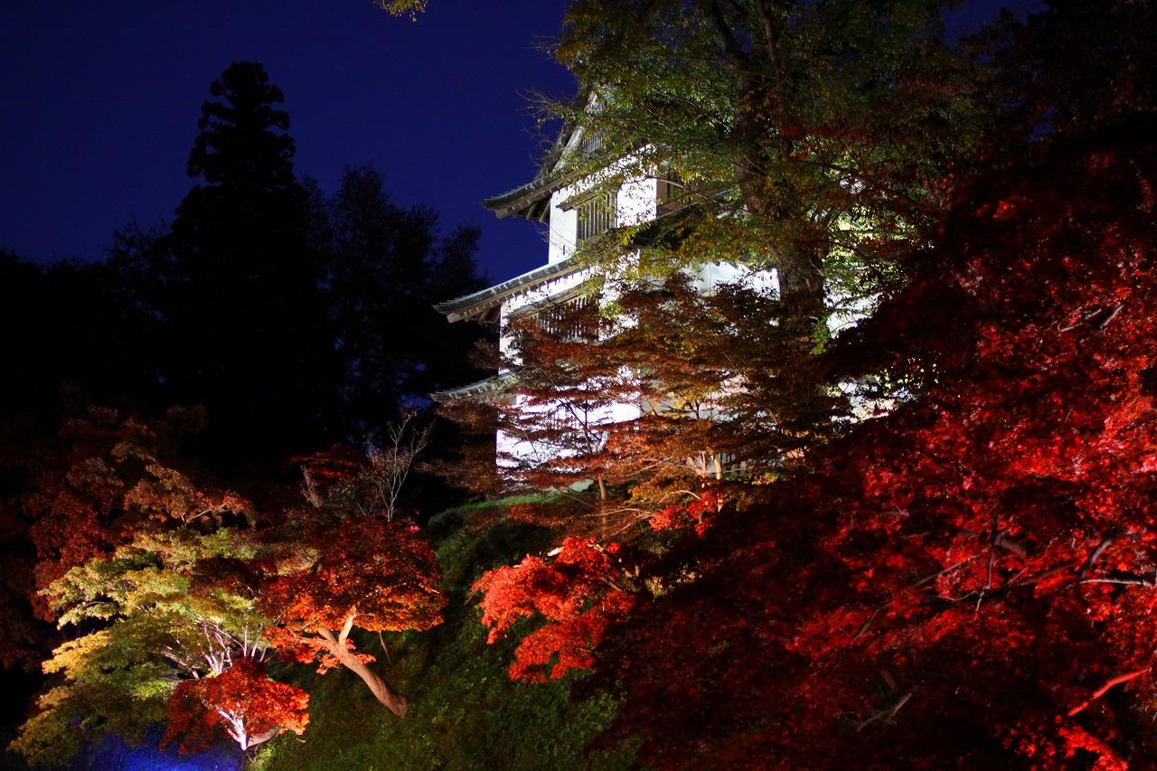 弘前城菊と紅葉まつりの情報が多言語で掲載されました