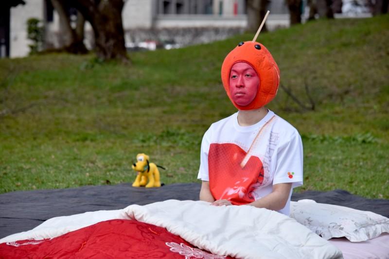 弘前公園 禁止事項