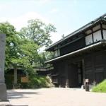 弘前城歴史跡コース(約2~3時間)