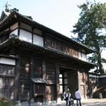 亀甲門/北門(カメノコモン/キタモン)