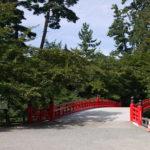 杉の大橋(スギノオオハシ)