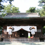 護国神社 (ゴコクジンジャ)