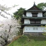 弘前城、辰巳櫓