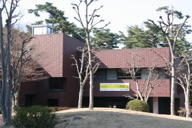 弘前市立博物館 外観