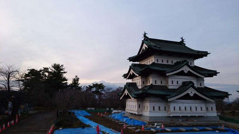 弘前公園総合情報