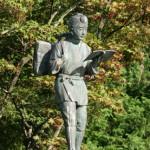 二宮尊徳像(ニノミヤソントクゾウ)