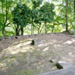 子の櫓跡 (ネノヤグラ アト)