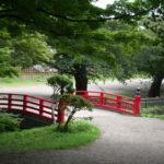 波祢橋(ハネバシ)