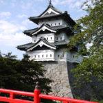 弘前城 天守 / 御三階櫓 (ヒロサキジョウ テンシュ / ゴサンカイヤグラ)
