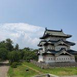 2019年8月11日「弘前城本丸石垣修理 令和元年度記念イベント」開催